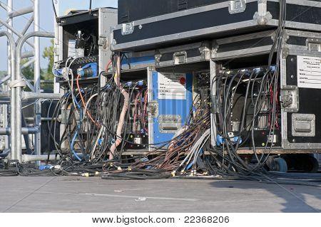 Concert devices
