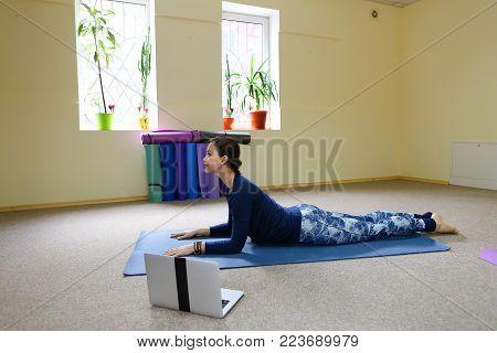 Acpr gymnastics.