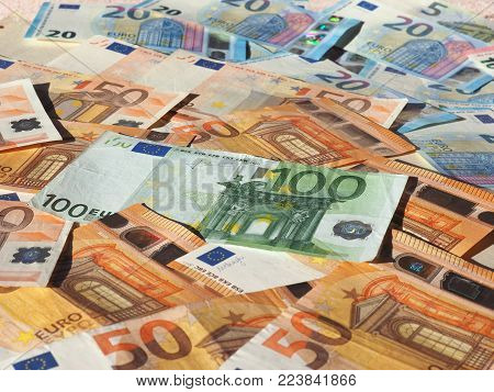 Euro Notes, European Union
