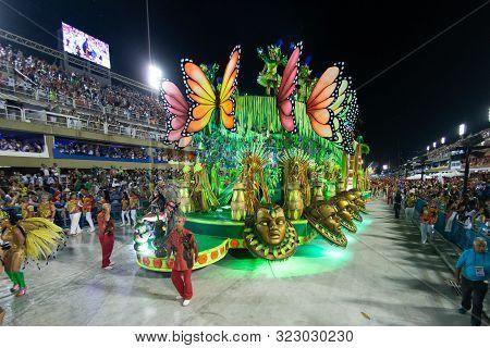 Carnival 2019 - Estácio De Sa