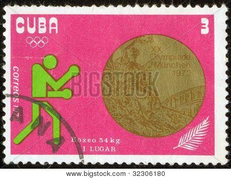 Stamp, Macro