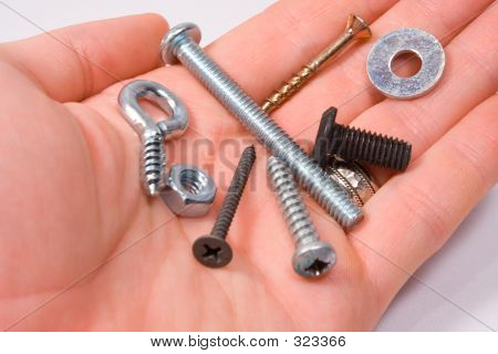 Bits And Bolts