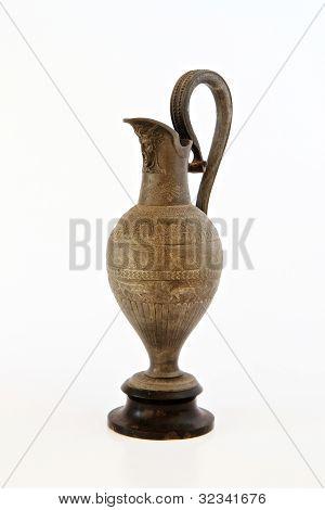 Ancient Artifact Urn