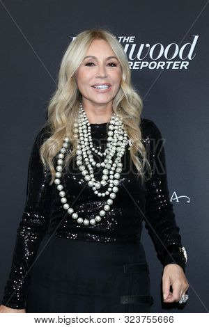 LOS ANGELES - SEP 20:  Anastasia Soare at the Hollywood Reporter & SAG-AFTRA 3rd Annual Emmy Nominees Night  at the Avra Beverly Hills on September 20, 2019 in Beverly Hills, CA