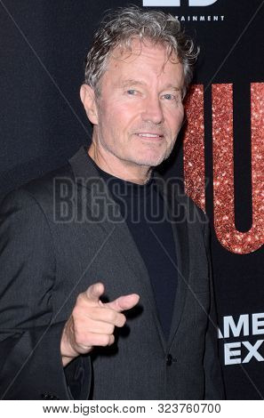 LOS ANGELES - SEP 19:  John Savage at the