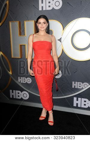 Ariel Winter at the HBO's Official 2019 Emmy After Party held at the Pacific Design Center in West Hollywood, USA on September 22, 2019.