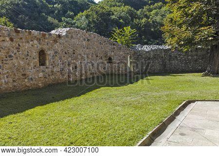 Medieval Ravanica Monastery Of  Ascension Of Jesus, Serbia