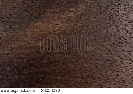 Dark Brown Wooden Texture Close Up, Vintage Rustic Style Wood Natural Surface Brown Wood Texture For