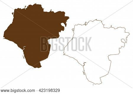 Steinburg District (federal Republic Of Germany, Rural District, Free State Of Schleswig-holstein, S