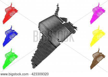 Isle Of Wight County, Commonwealth Of Virginia (u.s. County, United States Of America, Usa, U.s., Us