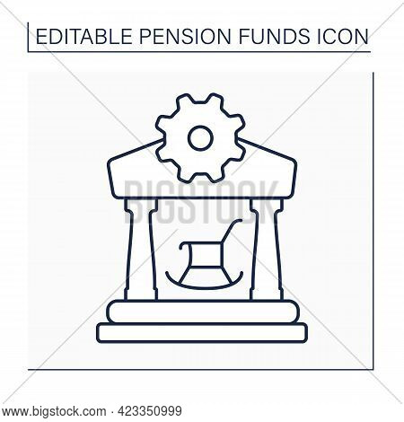 Service Line Icon. Client Support. Call Center. State Pension Eligibility, Claims, Payments And Comp