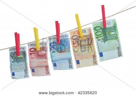 cash on line