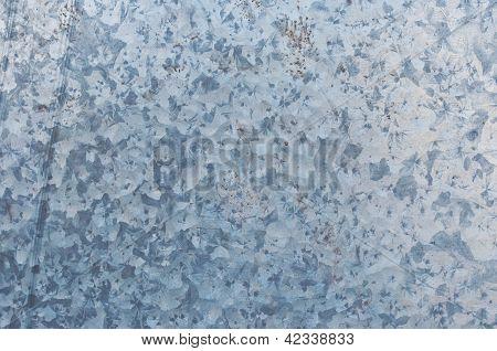 Zink Plate Texture