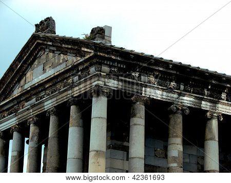 Antique Tempel