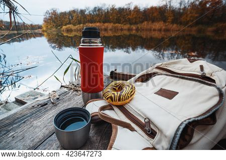 Picnic On The Pier