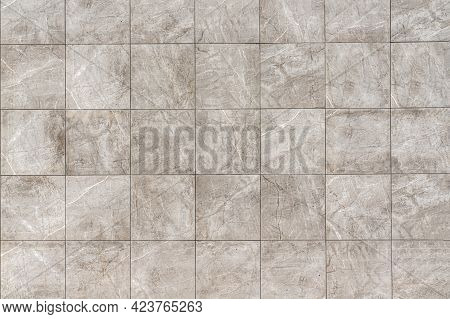 Background Marble Tile Floor, Stone Texture Wall