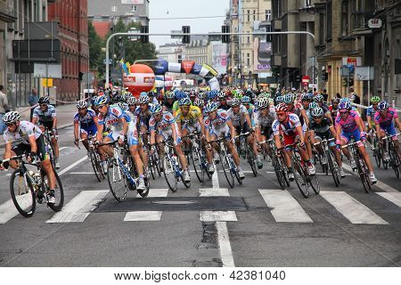 Professional Cycling