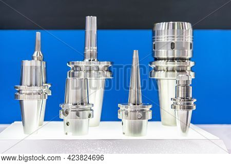 Various Many Type New And High Precision Tool Holder Device For Interface Cutting Tool And Spindle O