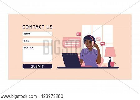 Concepts Ourselves Consulting, Job Online, Remove Job, Call Center. Contact Us Form. For Web. Operat