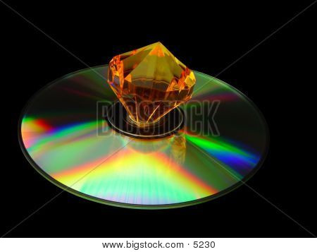 Diamond CD-ROM