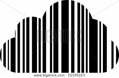 Bar code cloud