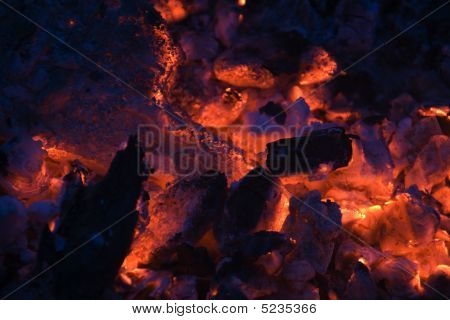 Smoulder Charcoal