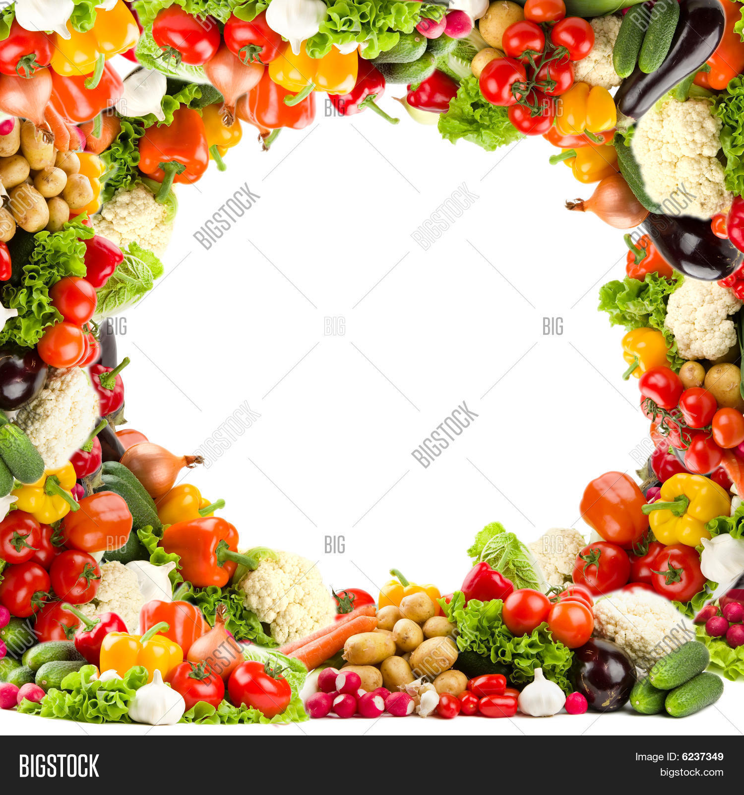 Healthy Vegetable Image & Photo (Free Trial) | Bigstock