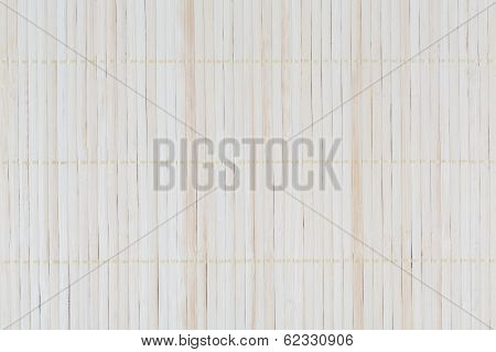 Background of a bright bamboo