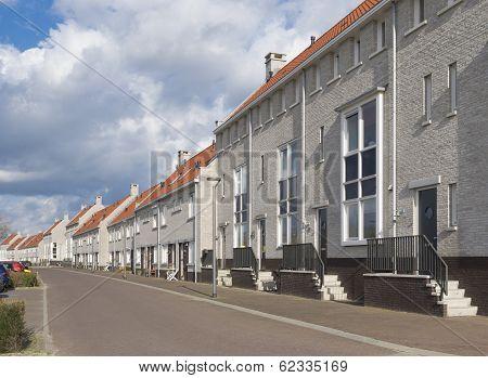 Detached Houses