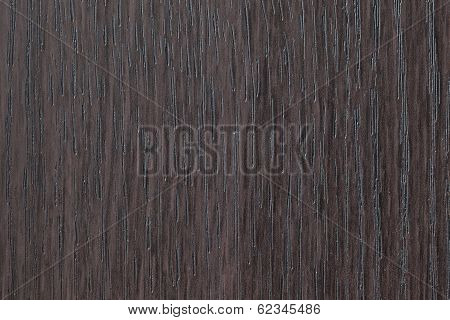 Upright Dark Oak Veneer