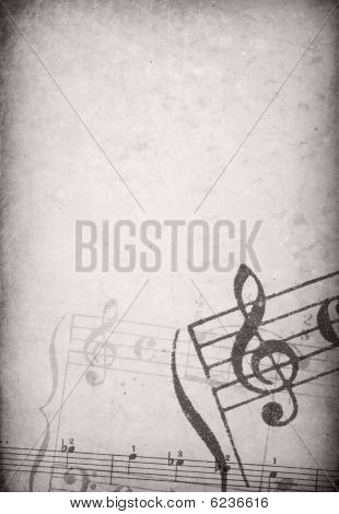 music grunge backgrounds