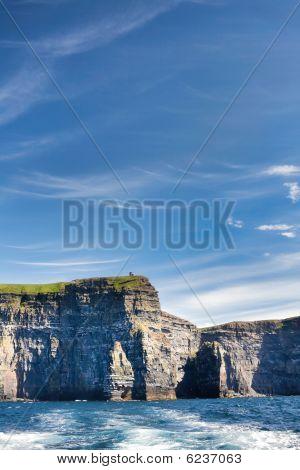 The Rock Citadels
