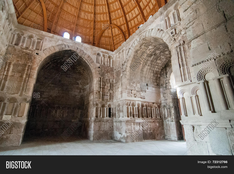 Umayyad Mosque Amman, Image & Photo (Free Trial)   Bigstock