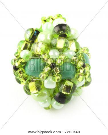 Green Single