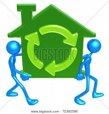 Green Home Movers