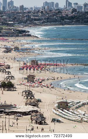 Beach Holiday Tel Aviv