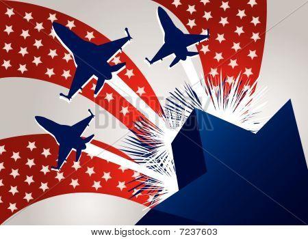 Jet Fighter's