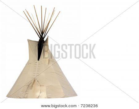 Native American Tipi