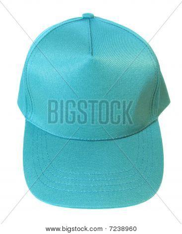 Blank Baseball Cap