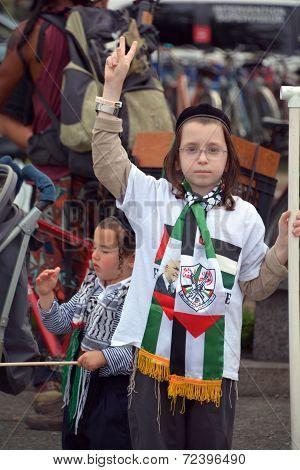Hasidic Orthodox