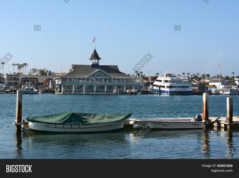 Landmark Newport Beach Ca