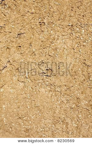 Old Mud Wall Texture
