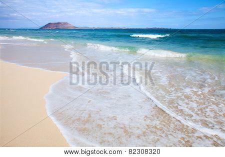Fuerteventura, Canary Islands, Corralejo