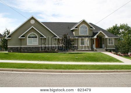 American Home 3
