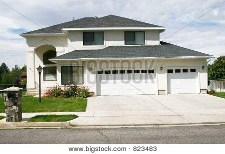 American Home 6