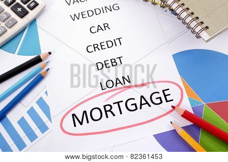 Mortgage Planning