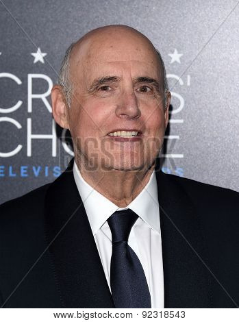 LOS ANGELES - MAY 31:  Jeffrey Tambor arrives to the Critic's Choice Television Awards 2015  on May 31, 2015 in Hollywood, CA
