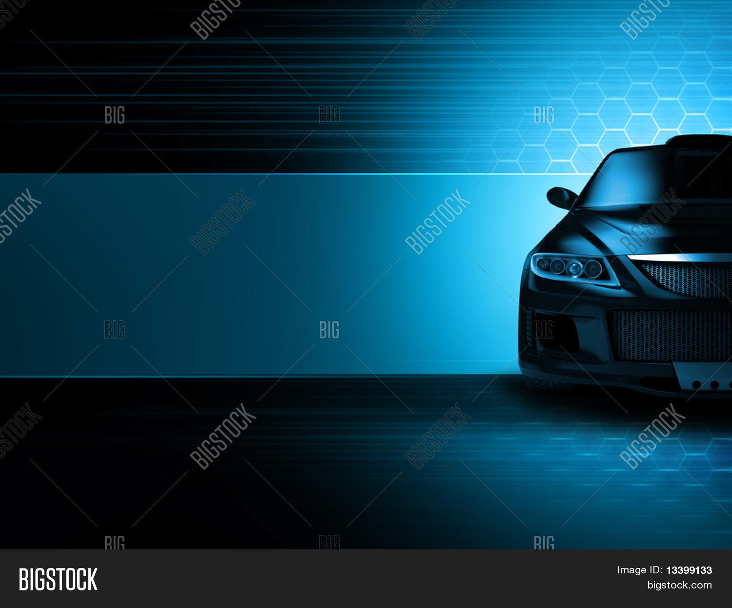 Sport Car Background Image Photo Free Trial Bigstock