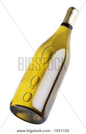 White Wine Bubbles