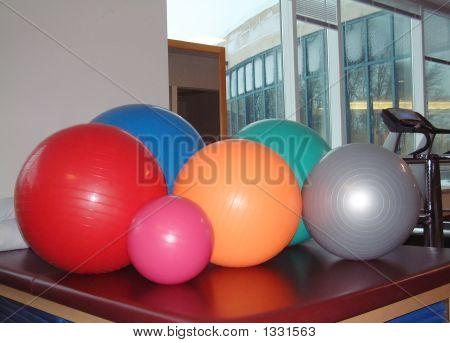 Rehab Gym